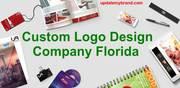 Custom Logo Design Florida | Update My Brand
