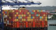Modular containers Florida