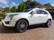 2018 Cadillac XT5 AWD PREMIUM LUXURY COLLECTION
