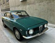 1968 Alfa Romeo Giulia GT 1300 Junior 105 Series