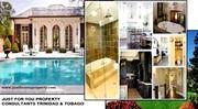 Real Estate Agents in Trinidad